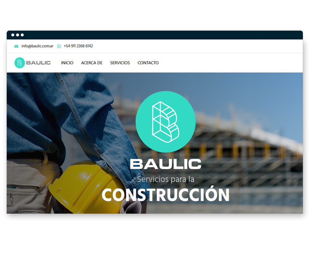 Baulic