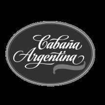 Cabaña-Argentina